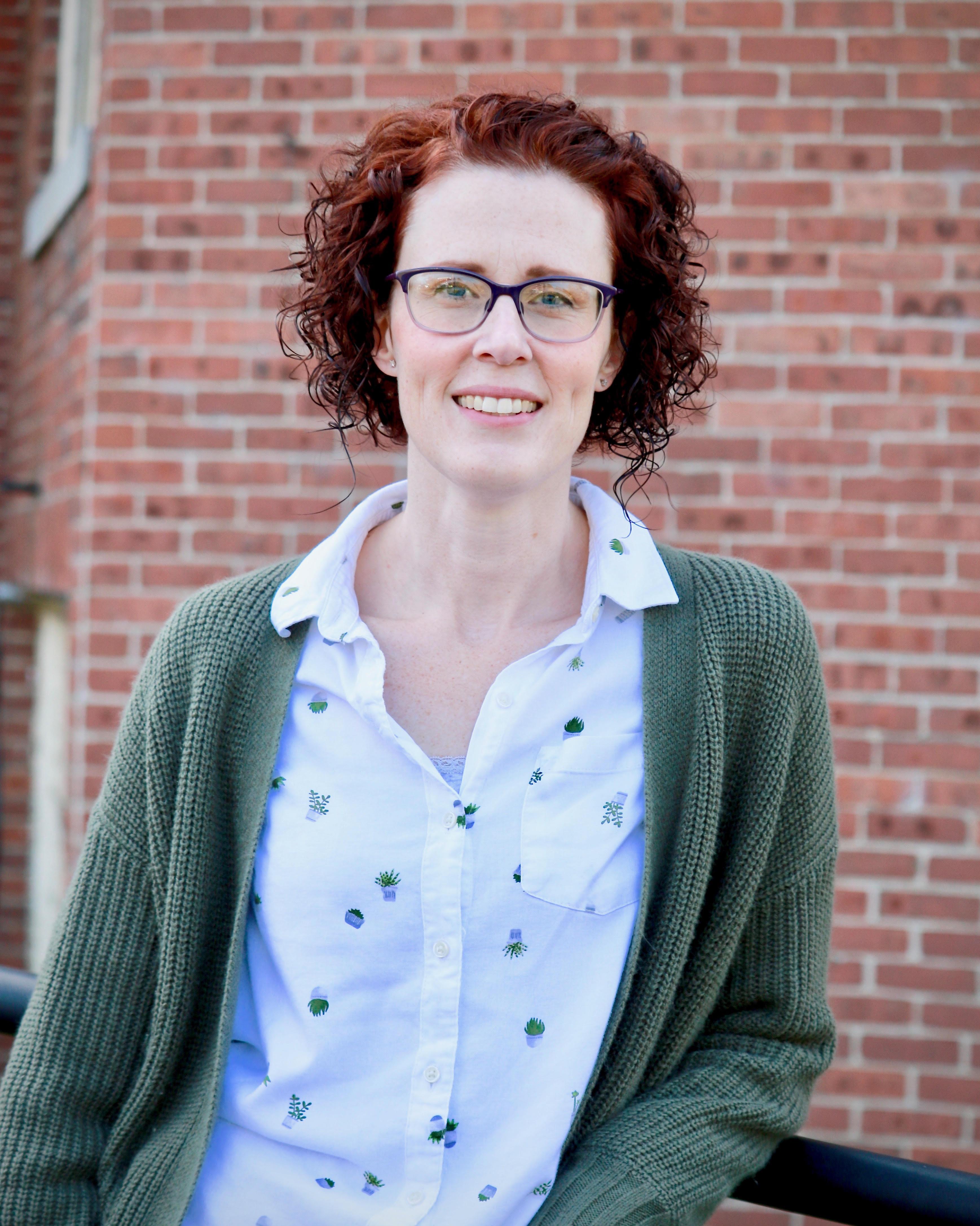 Sarah Berthiaume